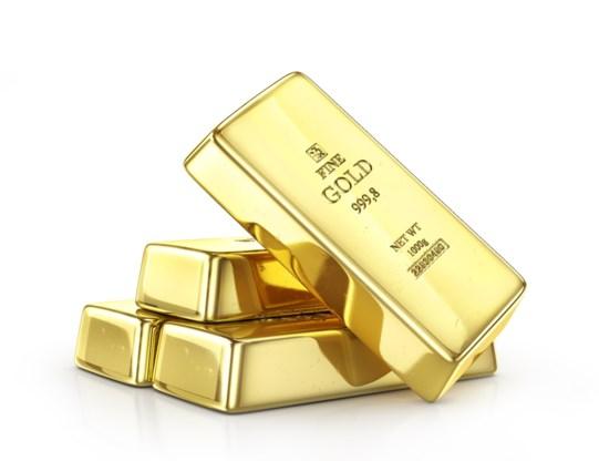 Goudprijs zet opmars voort