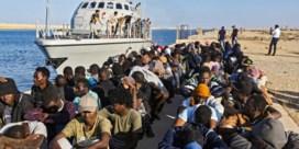 Drie vluchtelingen doodgeschoten in Libië na gefaalde poging om Middellandse Zee over te steken
