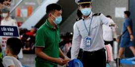 Vietnam doet stad op slot na vier positieve coronatests