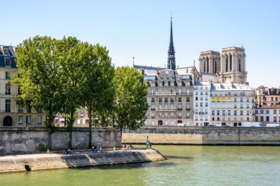 Buitenlandse Zaken geeft Parijs en omliggende regio code oranje