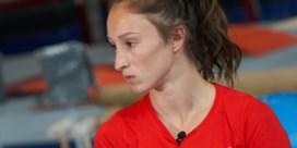 Nina Derwael verdedigt haar Franse coaches
