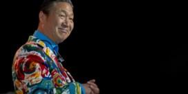 De man die de bekendste jumpsuit ter wereld ontwierp