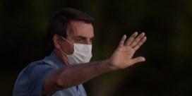 Bolsonaro beschuldigd van misdaden tegen de mensheid