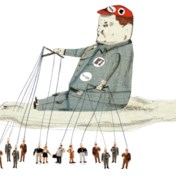 Tech-titanen van Silicon Valley op het strafbankje