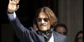 De boomerang van Depp