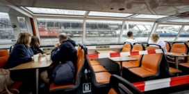 Nederland wordt oranje reisbestemming