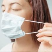 Mondmaskers confronteren ons sneller met slechte adem, wat kan je doen?