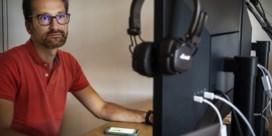 'Ik ben app-bouwer, geen communicatiedeskundige'