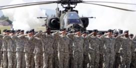 Amerikaans leger verhuist Europees hoofdkwartier in Stuttgart naar België