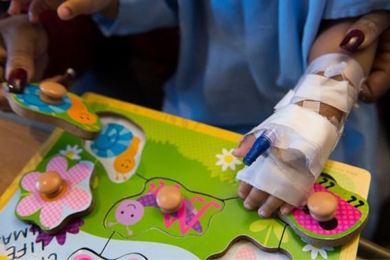 Eén kind op drie wereldwijd vergiftigd met lood, ook 400.000 Belgische kinderen