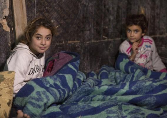 Amnesty roept Irak en internationale gemeenschap op Jezidi-kinderen te helpen
