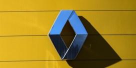 Renault lijdt recordverlies van 7,3 miljard euro