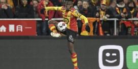 Issa Kabore vijf jaar bij Manchester City