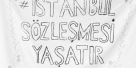 Waarom Turkse vrouwen niet in zwart-wit in de krant willen