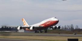 Boeing stopt met iconische 747 Jumbo Jet