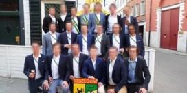 Parket wil 18 Reuzegommers voor rechter na dood Sanda Dia: 'Onterende behandeling van student'