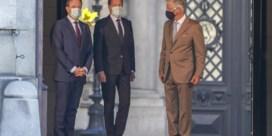 Waarom De Wever en Magnette meer tijd nodig hebben