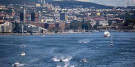 Noorwegen en Slovenië kleuren oranje voor vertrekkende reizigers, Lissabon niet langer rood