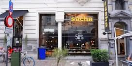 Schoenenketen Sacha failliet, 140 werknemers getroffen