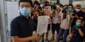 Hongkongs, jong en welbespraakt? U ondermijnt de staat
