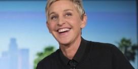 Ellen DeGeneres excuseert zich bij werknemers: 'Het is goed dat hierover wordt gesproken'