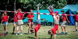Amper coronabesmettingen bij jeugdactiviteiten in juli