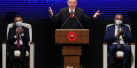 Erdogan slaat terug tegen sociale media