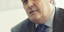 'Het voorzitterschap van Belfius? Dat is een interessant dossier'