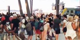 Tommelein over duizenden gestrande dagjestoeristen in station Oostende: 'Dit was Murphy'
