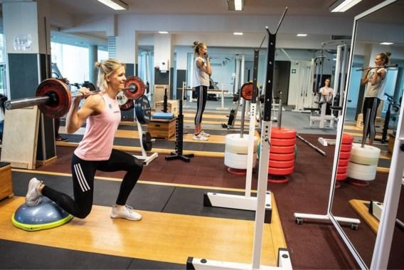 Antwerpenaren mogen niet gaan fitnessen in Mechelen