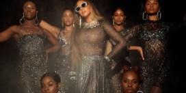 Beyoncés bewegende koffietafelboek