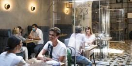 Door73: Er is geen hoge gastronomie nodig om je gelukkig te voelen aan tafel