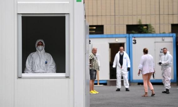 Wereldgezondheidsorganisatie maakt zich op voor 'zeer lange' epidemie