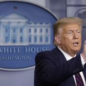 Trump neemt Tiktok in het vizier: 'We gaan dat verbieden'