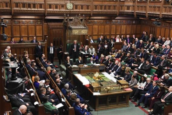 Britse ex-minister opgepakt na beschuldiging van verkrachting
