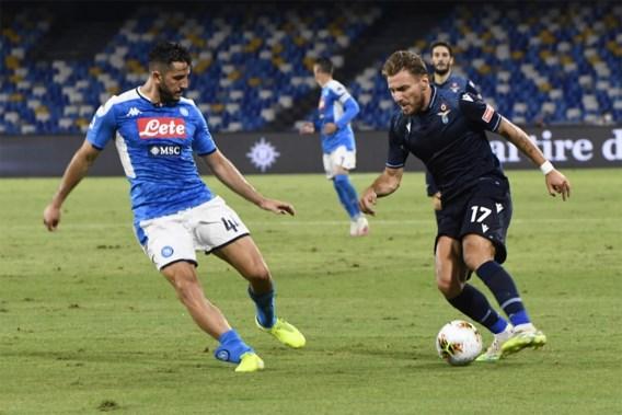 Europese Gouden Schoen voor Ciro Immobile: 36 doelpunten in Serie A