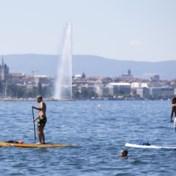 Code rood voor regio rond meer van Genève: CM moet honderden vakanties annuleren