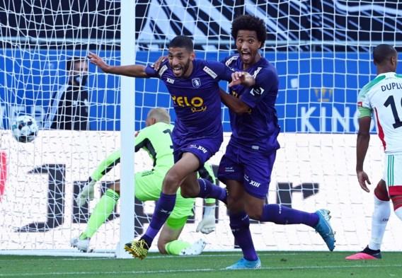 Beerschot klopt OH Leuven in prestigeduel en wint titel in 1B