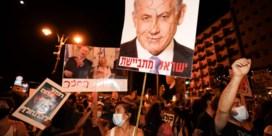 'Israëlische media berichten niet over protesten, maar stoken ze aan'