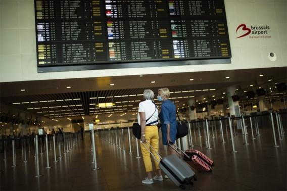Reizen naar Litouwen niet toegelaten, lijst met code rood wordt langer
