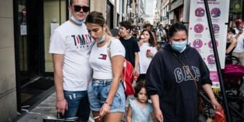 'Jongeren dragen nu grootste verantwoordelijkheid'