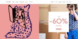 FNG-winkels toe, ook onzekerheid over webshop: 'Logistieke apparaat ligt plat'