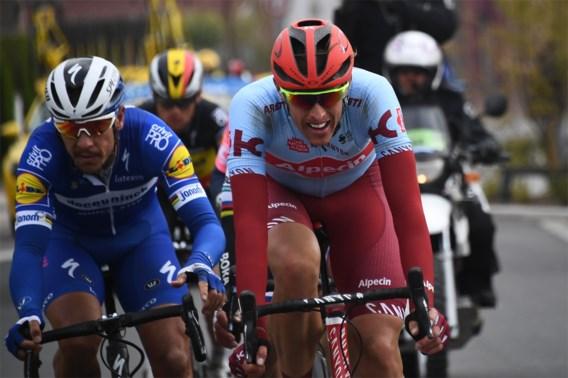 Serieuze versterking voor Sagan: Duitser Nils Politt verhuist naar BORA - hansgrohe