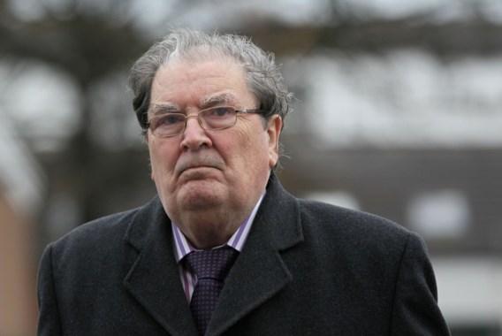 Noord-Ierse Nobelprijswinnaar John Hume overleden