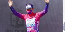 Evenepoel toont waarom hij dit jaar al Giro-podium kan halen