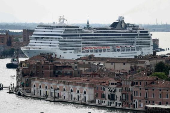 Cruisemaatschappij klaar voor heropstart: 72 uur voor inschepen coronatest