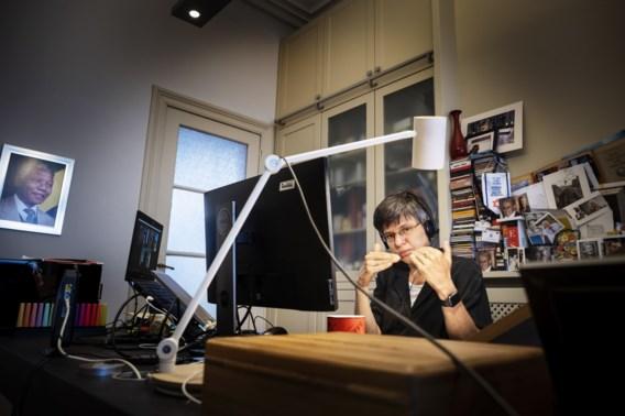 Cathy Berx: 'De avondklok ondemocratisch? Je hebt maar één absoluut grondrecht: het recht op leven'