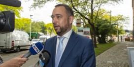 Prévot over onderhandelingen: 'Ik wil meer duidelijkheid'