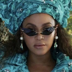 Beyoncé draagt Antwerpse oorbellen: 'Geloofde er niks van'