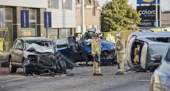 Familie spookrijder Houthalen: 'Vader had black-out door medisch probleem'